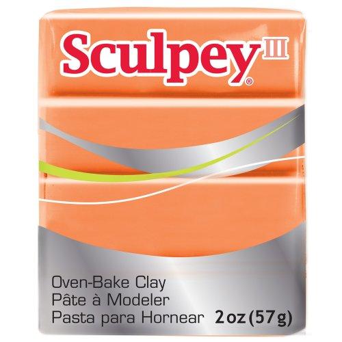 Orange Clay - 1