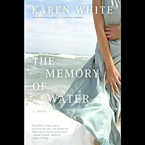 The Memory of Water Audiobook
