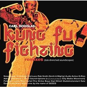 carl douglas kung fu fighting mp3 download