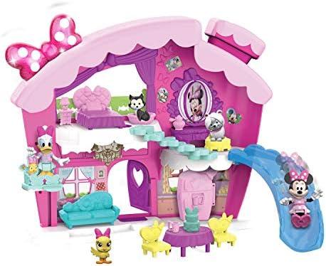 Minnie\u2019s Bowfabulous Home - Branded Mailer