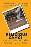 Religious Gangs, Mohammad Ahmed, 1500771783