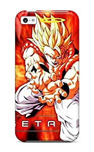 XbYtNCh1502pXStL ZippyDoritEduard Awesome Case Cover Compatible With Iphone 5c - Gogeta