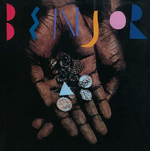 Jorge Bem Jor - Benjor [CD]