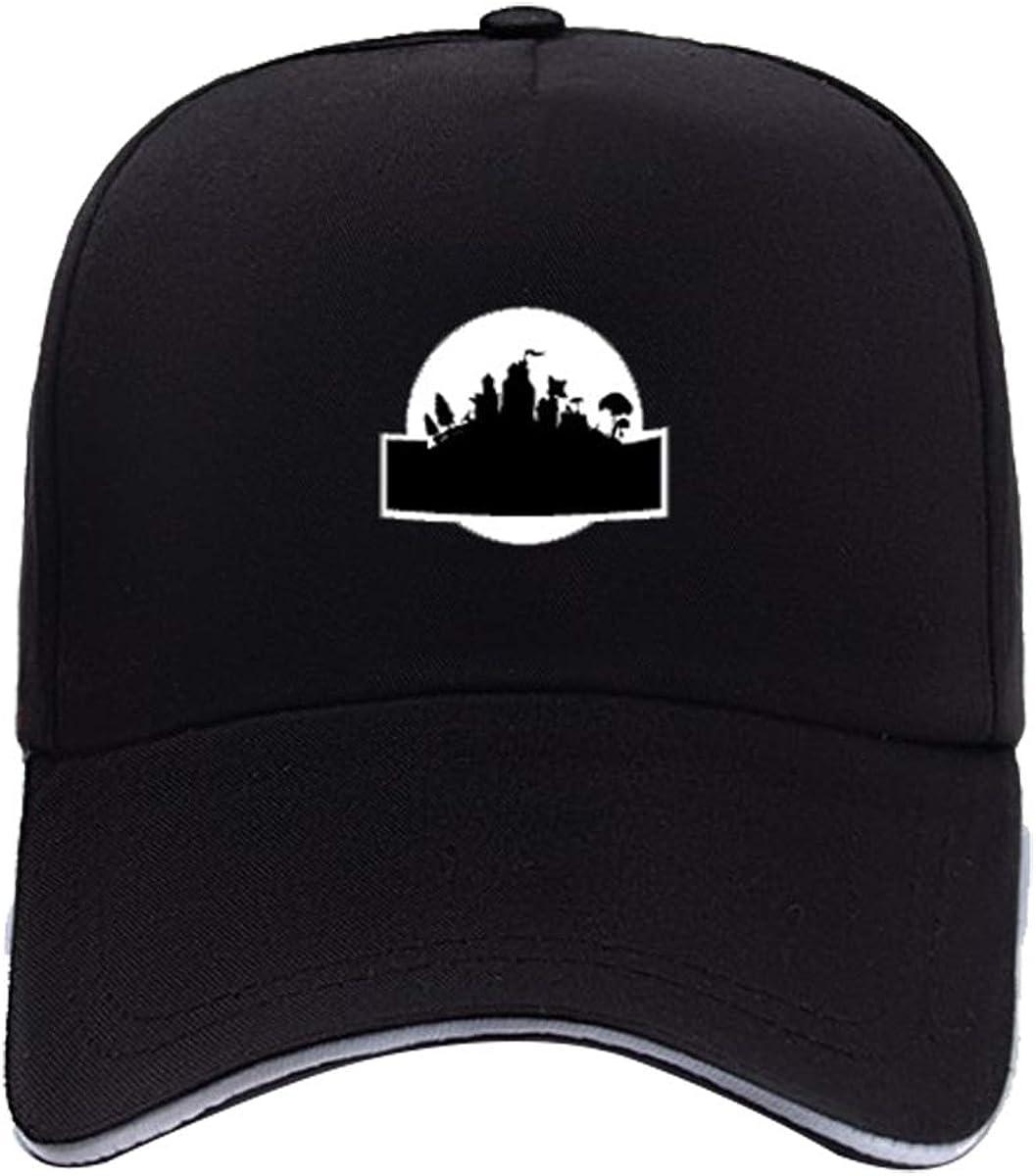 Amazon.com: Battle Royale Game Unisex Baseball Cap Peaked ...