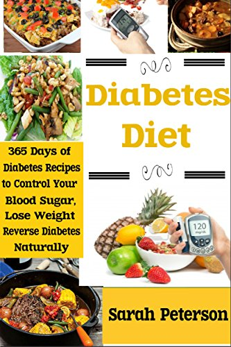 Tips to CONTROL your DIABETES naturally
