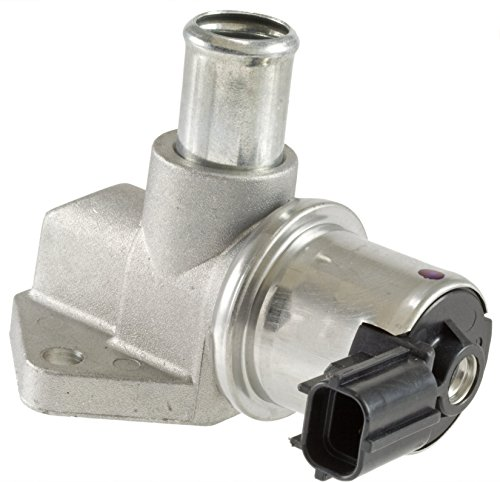 - WVE by NTK 4J1081 Idle Air Control Valve