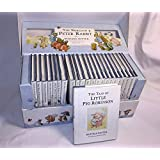 By Beatrix Potter - The World of Peter Rabbit - The Complete Collection of Original Tales 1-23 (Potter)