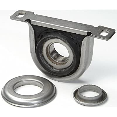 National HB88508AB Drive Shaft Center Support Bearing: Automotive