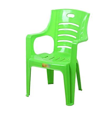 Moderno minimalista plástico apoyabrazos silla taburete mercado de la noche barbacoa silla de comedor escritorio silla
