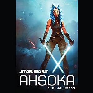 Star Wars: Ahsoka | Livre audio
