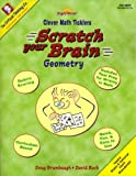 Scratch Your Brain Geometry, Doug Brumbaugh and David Rock, 0894559087