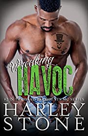 Wreaking Havoc (Dead Presidents MC Book 2)
