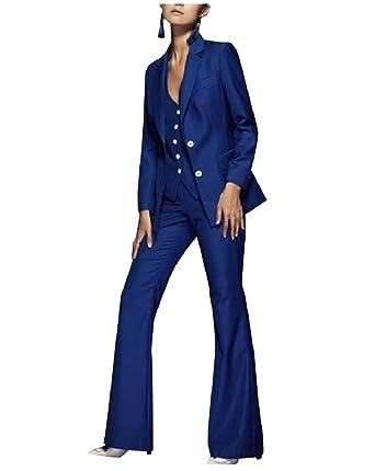 Andopa Party Premium formales de vestir 3 piezas de traje chaqueta ...