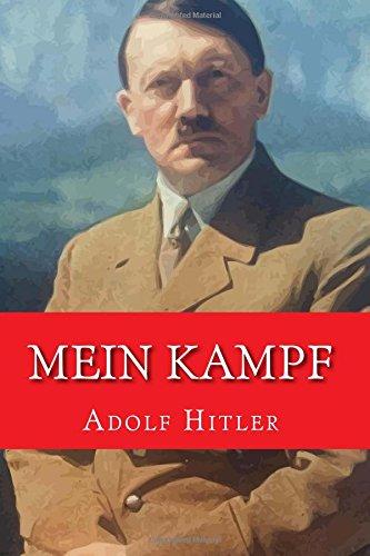 Mein Kampf Adolf Hitler product image