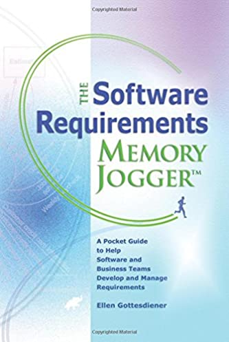 amazon com the software requirements memory jogger a pocket guide rh amazon com the memory jogger a pocket guide of tools for continuous improvement pdf project management memory jogger pocket guide