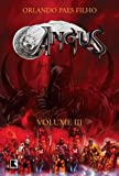 img - for Angus - Volume 3 (Em Portuguese do Brasil) book / textbook / text book