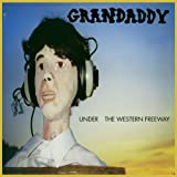 Under The Western Freeway (Lp)
