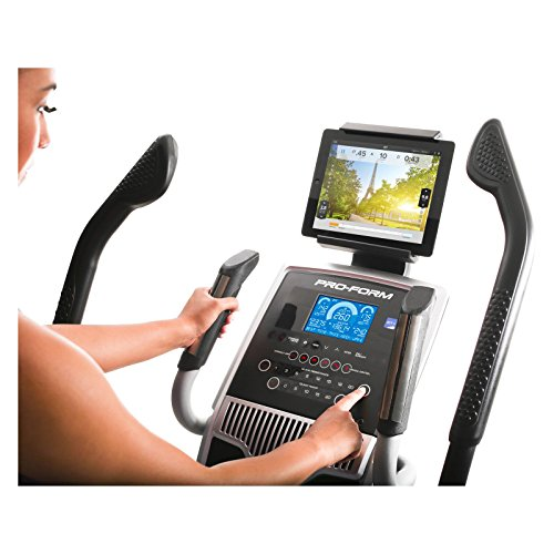 ProForm 720 E Elliptical