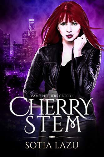 Cherry Stem (Vampire Cherry Book 1) ()