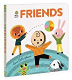 Best Chronicle Books Friends Plays - Busy Baby: Friends Review