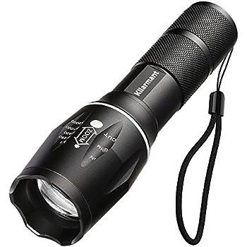 flashlights hausbell mini t6 flashlight led flashlight tactical flashlight flashlight torch. Black Bedroom Furniture Sets. Home Design Ideas