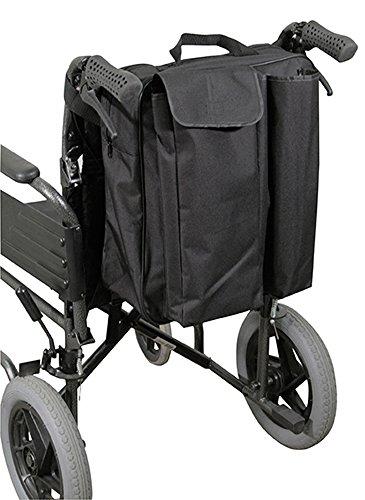 Aidapt - Mochila para silla de ruedas: Amazon.es: Salud y cuidado personal
