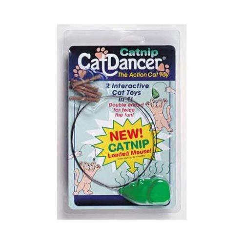 Cat Dancer Catnip Cat Dancer (Set of 24)