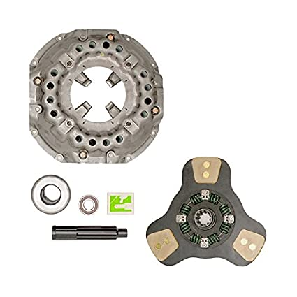 Amazon com: NEW OEM VALEO CERAMIC CLUTCH KIT FITS CHEVROLET