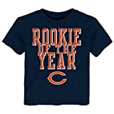 """Boys Toddler """"Rookie of the Year"""" Short sleeve Tee"""