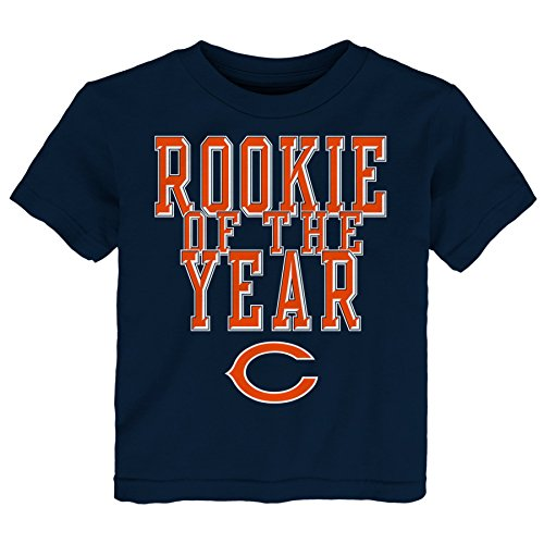 Chicago Toddler Shirt (NFL Toddler