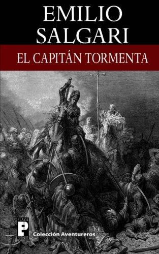 Descargar Libro El Capitan Tormenta Emilio Salgari