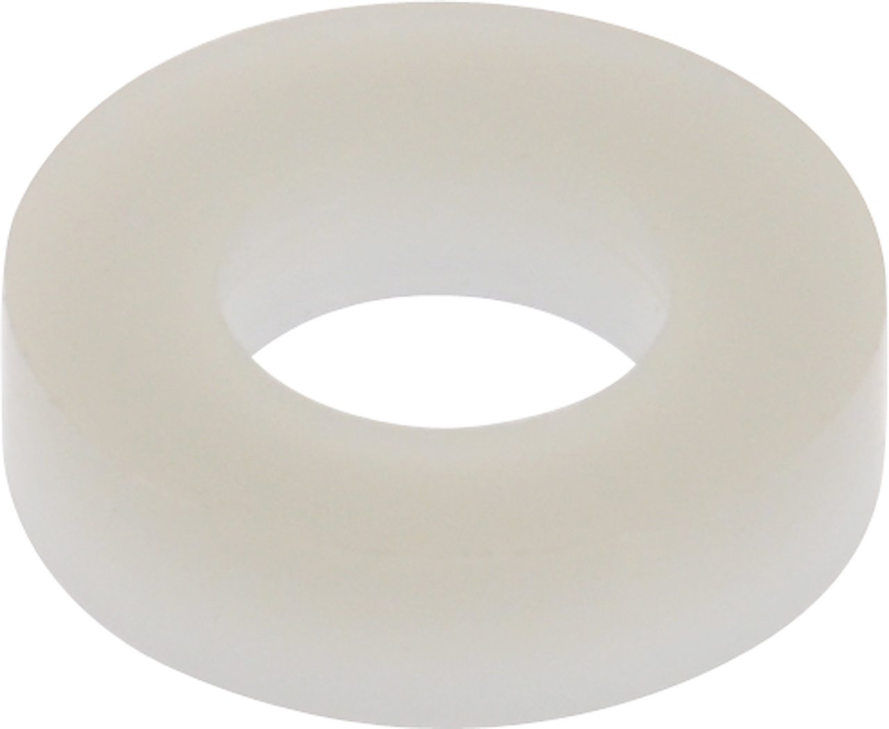 The Hillman Group 59551 0.500 x 0.257 x 0.125-Inch Nylon Fender Washers, 40-Pack