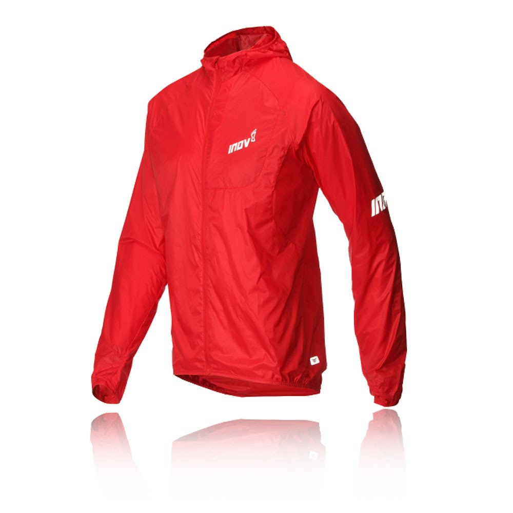 Inov8 ATC Windshell Full Zip Running Jacket