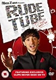 Alex Zane presents The Best of Rude Tube [DVD] [Import anglais]