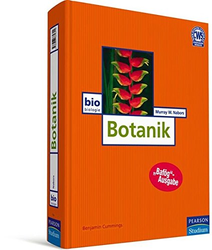 Botanik - Bafög-Ausgabe (Pearson Studium - Biologie)
