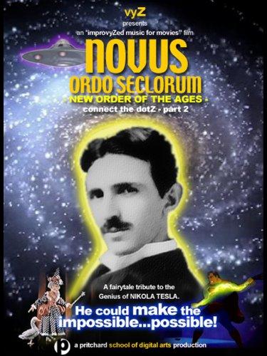 Amazon Com Novus Novus Ordo Seclorum New Order Of The
