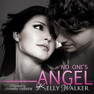 No One's Angel Audiobook