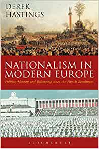 Contemporary Nationalism in East Central Europe