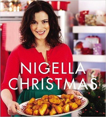 Nigella-Christmas (cook Book)