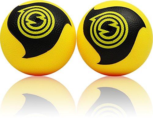 (Spikeball Pro Balls (2 Pack))
