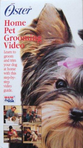 Grooming Video - Oster Home Pet Grooming Video