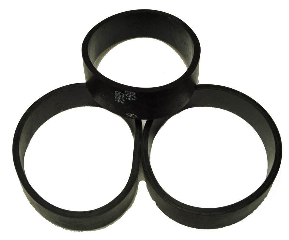 Dirt Devil Hand Vac Belt, Fits: all Dirt Devil Hand Vac Models, 3 belts in pack