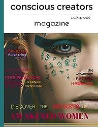 Conscious Creators Magazine: Discover the Secrets of Awakened Women