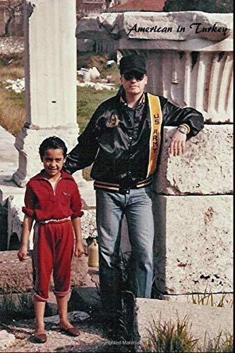 American Soldier in Turkey PDF ePub fb2 book