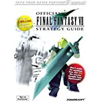 Final Fantasy VII Official Guide