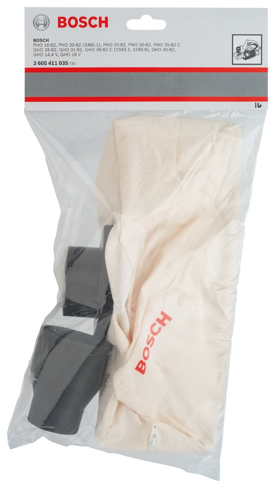 Bosch 2605411035 Sac /à poussi/ère