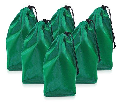 Drawstring Bags, 10