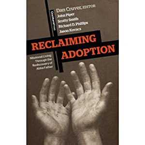 Reclaiming Adoption Audiobook