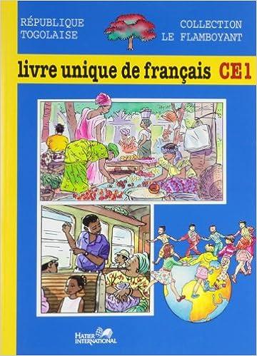 Telecharger Le Flamboyant Livre Unique De Francais Ce1