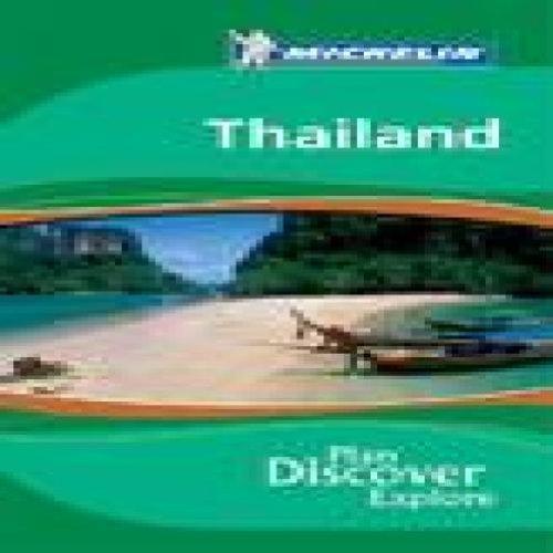 Michelin Green Guide Thailand, 3e (Green Guide/Michelin)